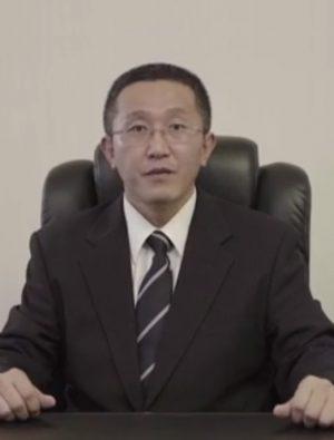 Satoru Kimura PT Nissho Solution Indonesia